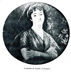 Josephine de Gaulle