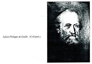 Julien Philippe de Gaulle