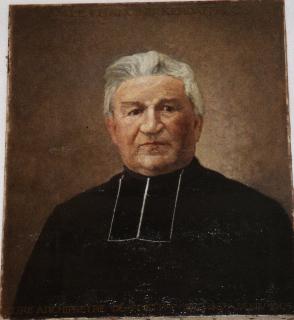 Kerdaffrec Joseph (1827-1909)